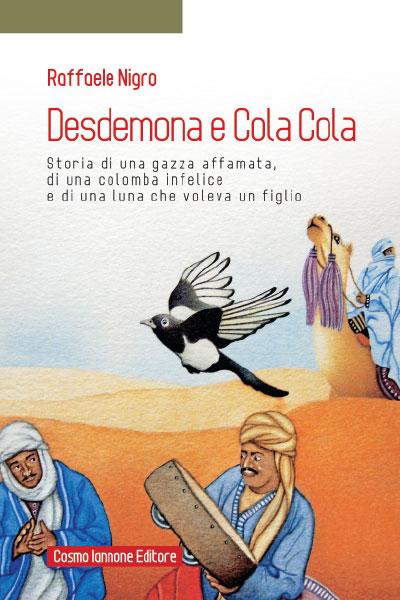 Desdemona e Coca Cola - Narrativa per la scuola - Iannone Editore