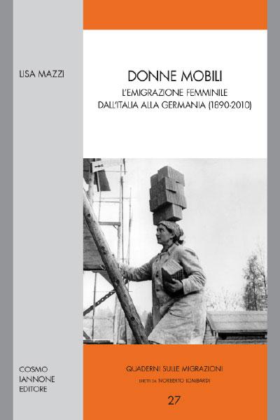 Donne mobili - Cosmo Iannone Editore
