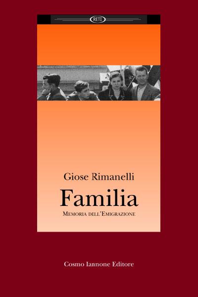 Familia - Cosmo Iannone Editore