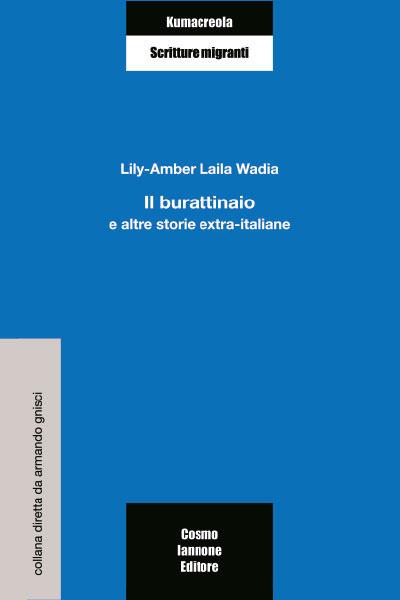 Il burattinaio - Cosmo Iannone Editore