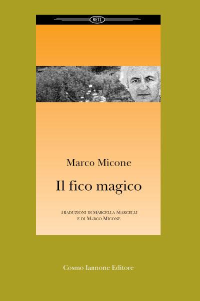 Il fico magico - Cosmo Iannone Editore