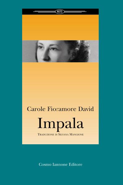 Impala - Cosmo Iannone Editore