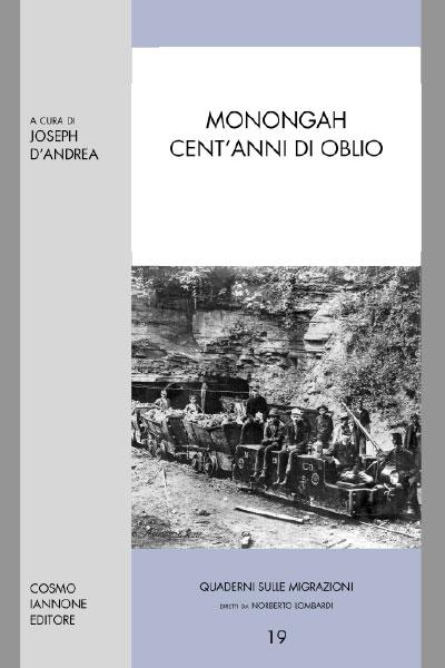 Monongah - Cosmo Iannone Editore