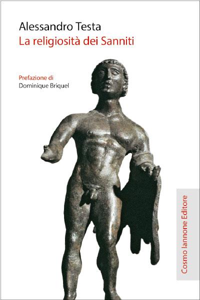 La religiosità dei Sanniti - Cosmo Iannone Editore