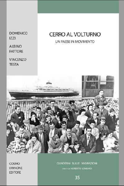 Cerro al Volturno - Cosmo Iannone Editore