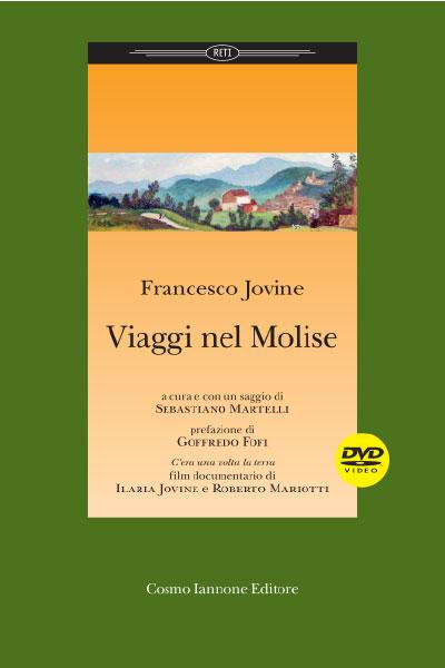 Viaggi nel Molise Jovine - Cosmo Iannone Editore