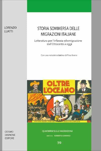 storia migrazione italiana luatti iannone editore
