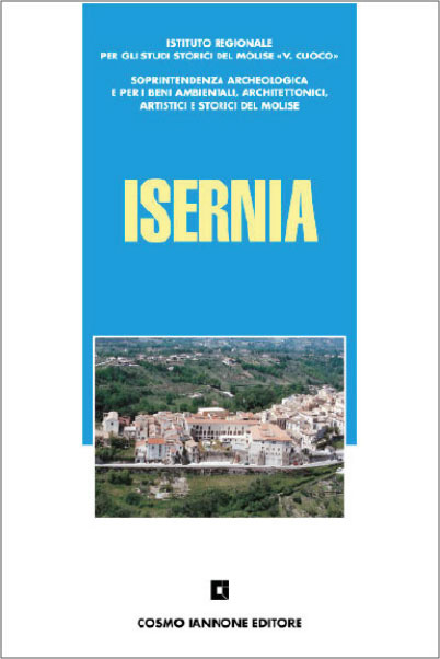 Guida storico archeologica Isernia